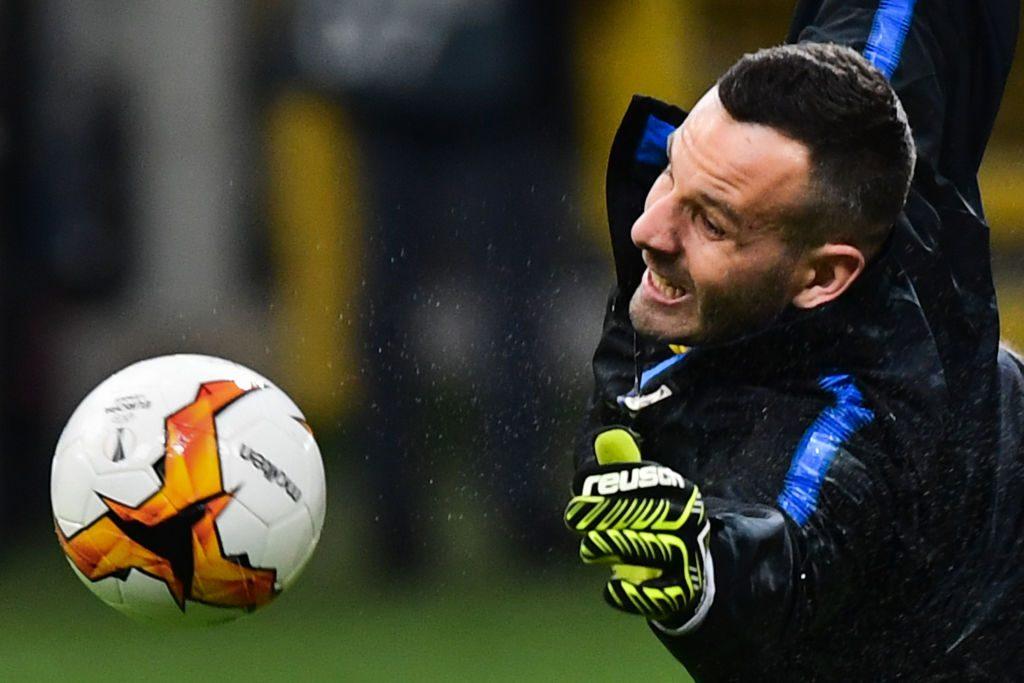 E' un'Inter comunque da record: miglior difesa d'Europa nei match casalinghi