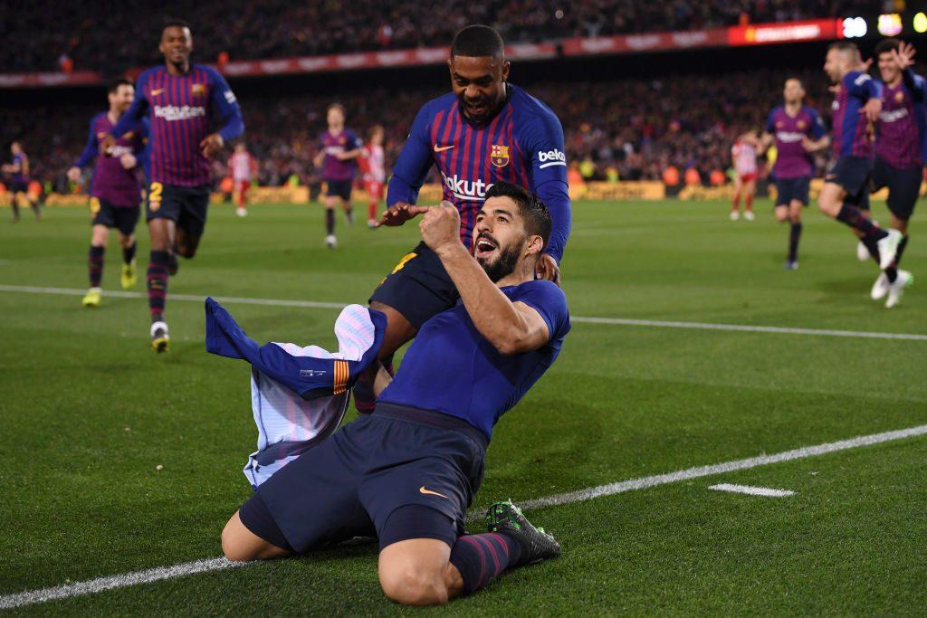 Liga, Suarez e Messi spengono l'Atletico: il Barcellona ad un passo dal titolo