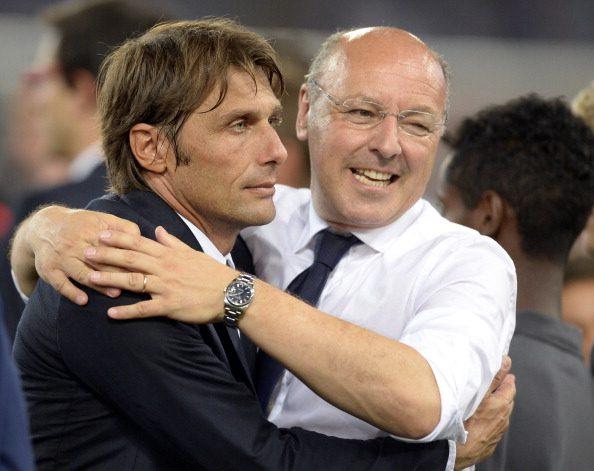 Calciomercato Inter, ultime notizie sulle trattative: Conte per il dopo Spalletti