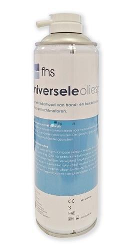 FHS UNIVERSELE OLIE SPRAY (500ml)