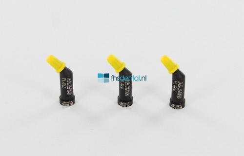 FHS COMPOSIET CAPSULES DUOSHADE A3.5/B3 (20x0,25gr)