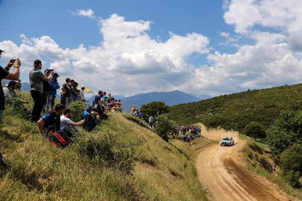 COSMOTE SPORT 5HD to broadcast highlights of ERC SEAJETS Acropolis Rally - FIA ERC | European ...