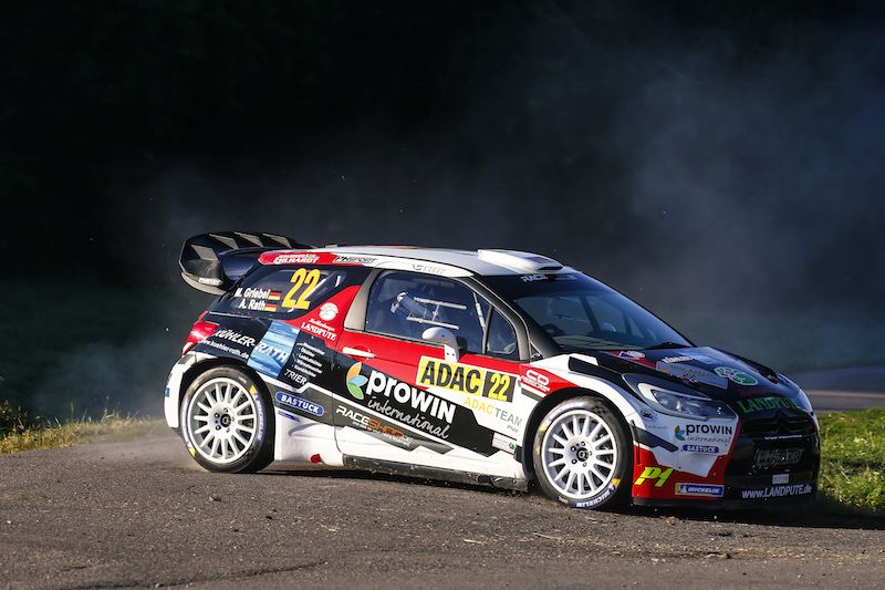 Rallye deutschland 2020