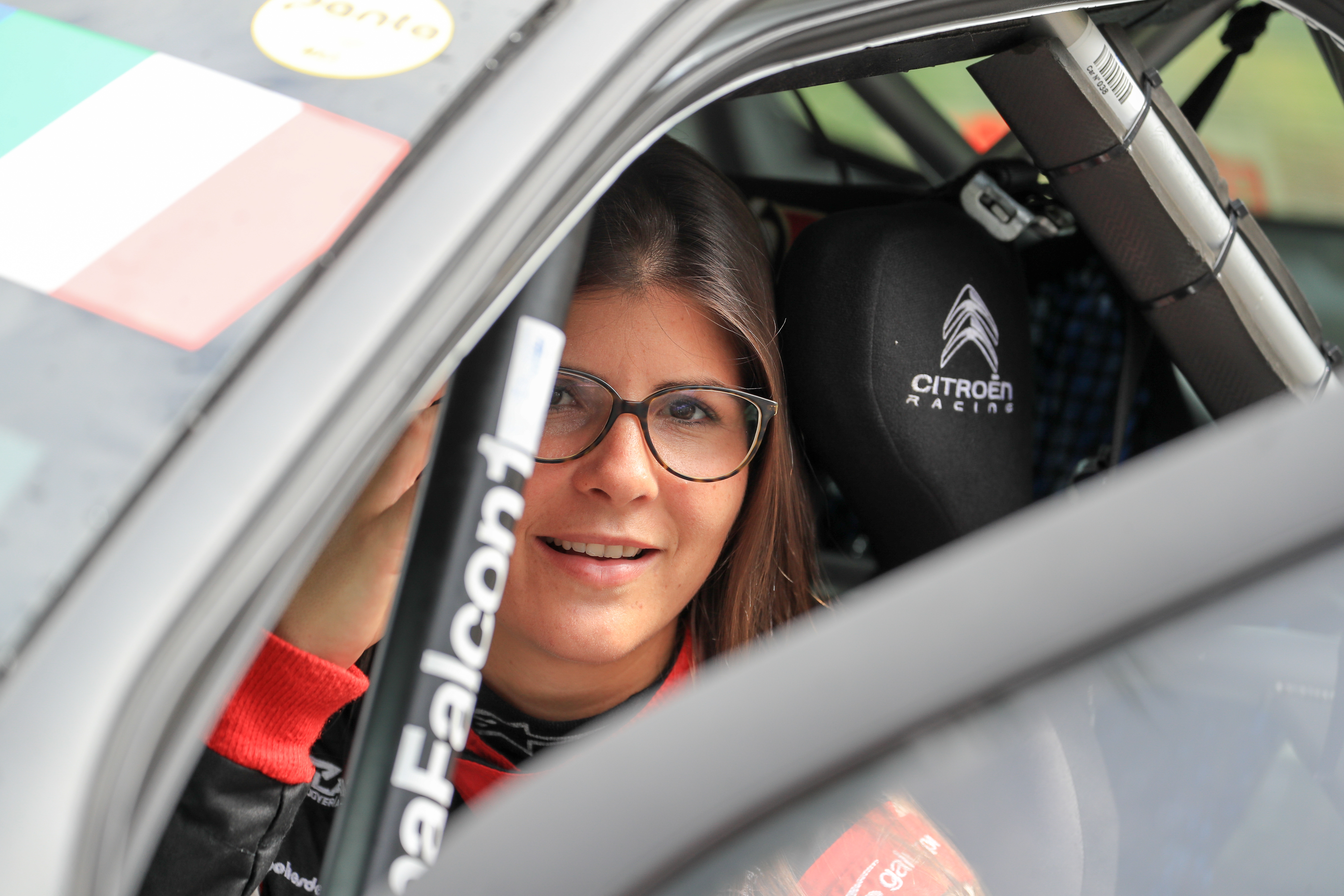 AUTO - ERC RALLY DI ROMA  2017