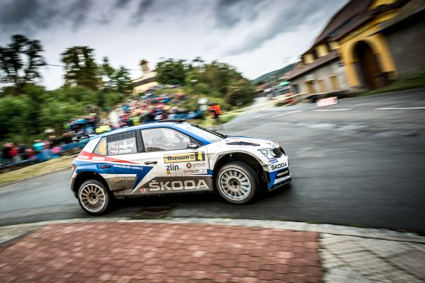 AUTO - ERC BARUM RALLY 2018