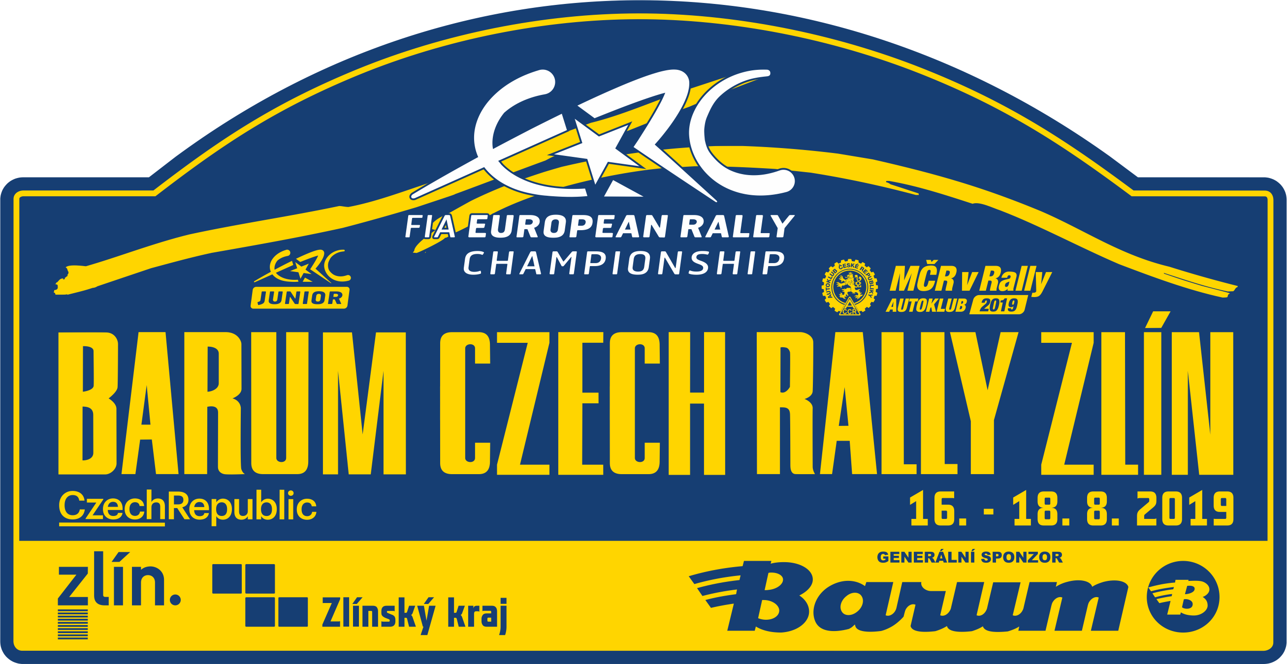 ERC: BARUM CZECH RALLY ZLÍN [16-18-2019] Barum-logo-2019