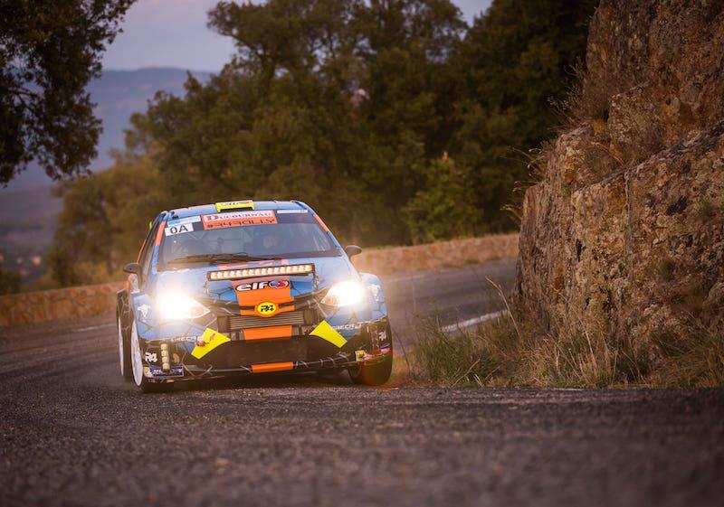 FIA's ERC2 ruling delights ORECA