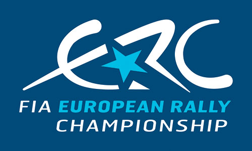 ERC: BARUM CZECH RALLY ZLÍN [16-18-2019] Erc-logo