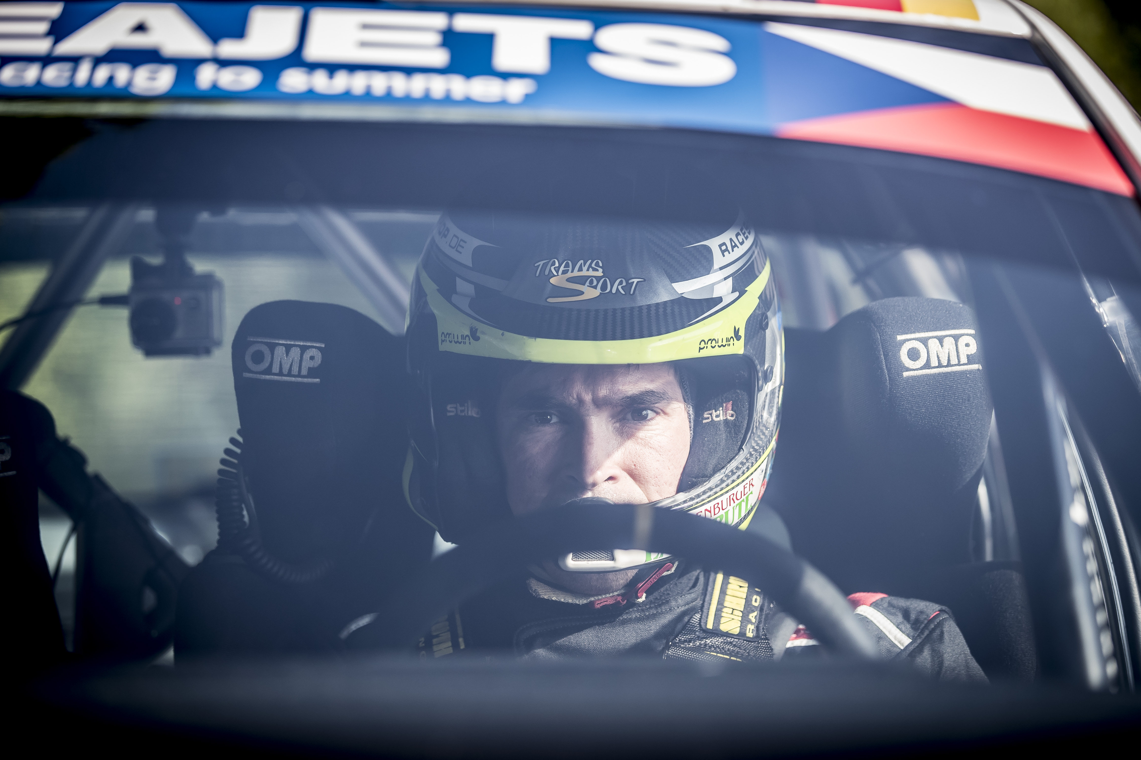 Why Griebel will have to wait to put on a Show in the ERC