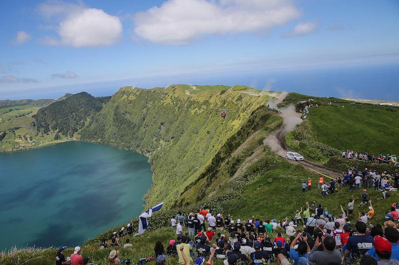L'emblématique spéciale de Sete Cidades au programme des Açores pour l'ouverture de la saison ERC