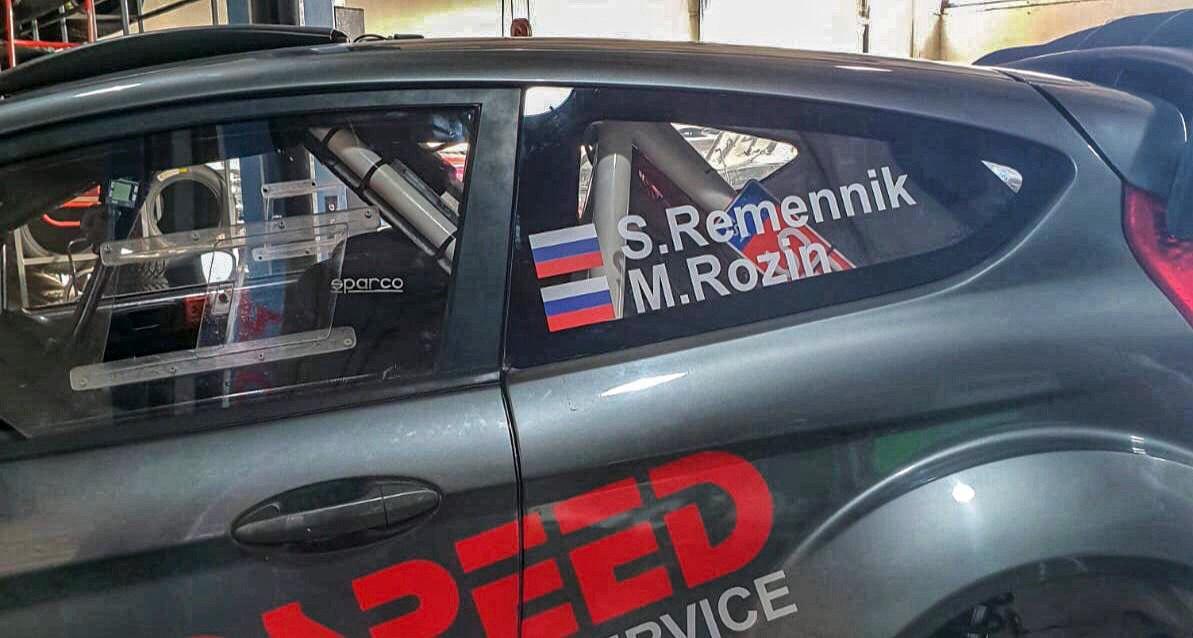Prototipi, malachite e Demidov: ecco il nuovo impegno per Remennik!