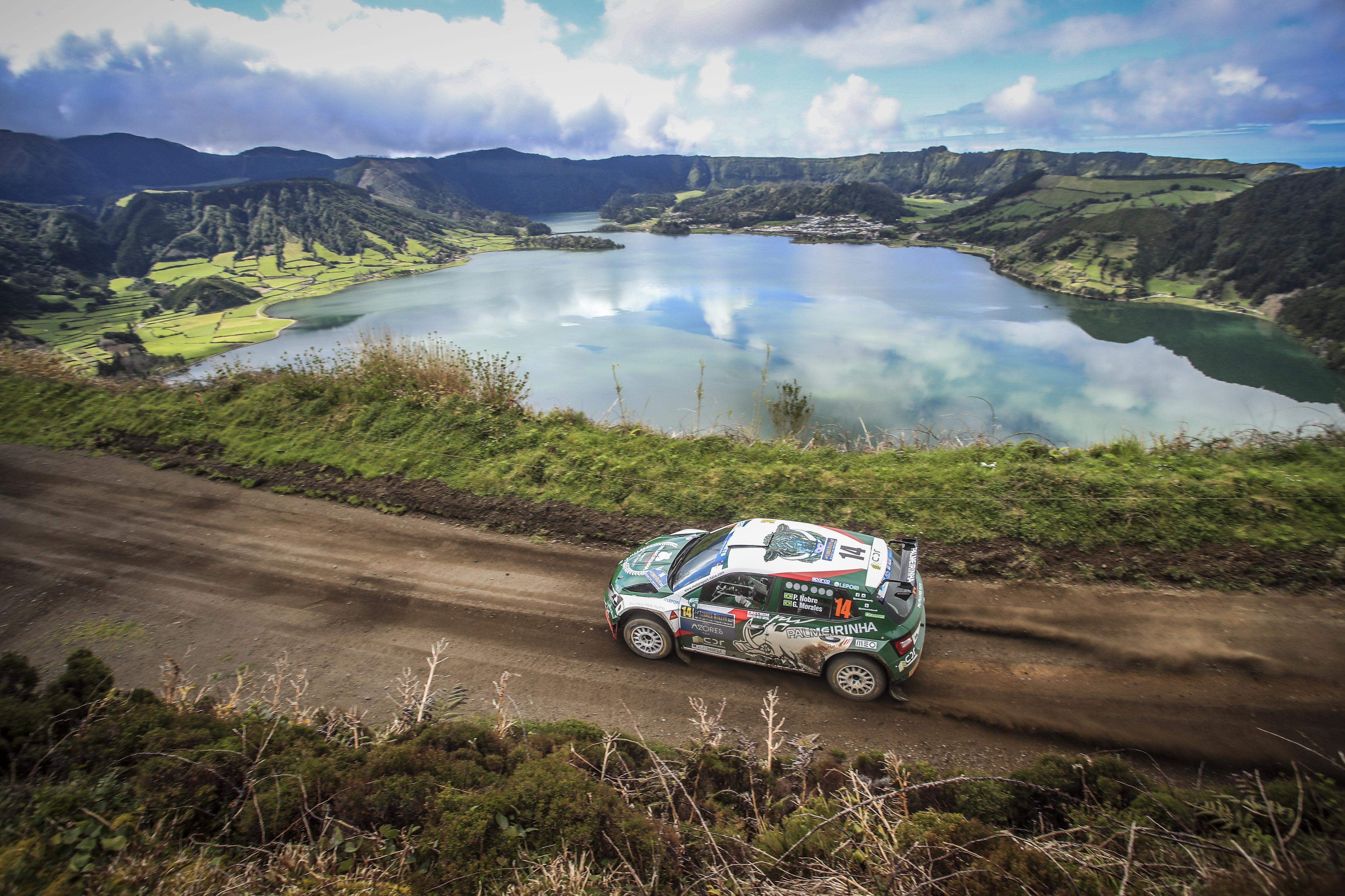 Ne manquez pas l'ERC Season Review sur Eurosport