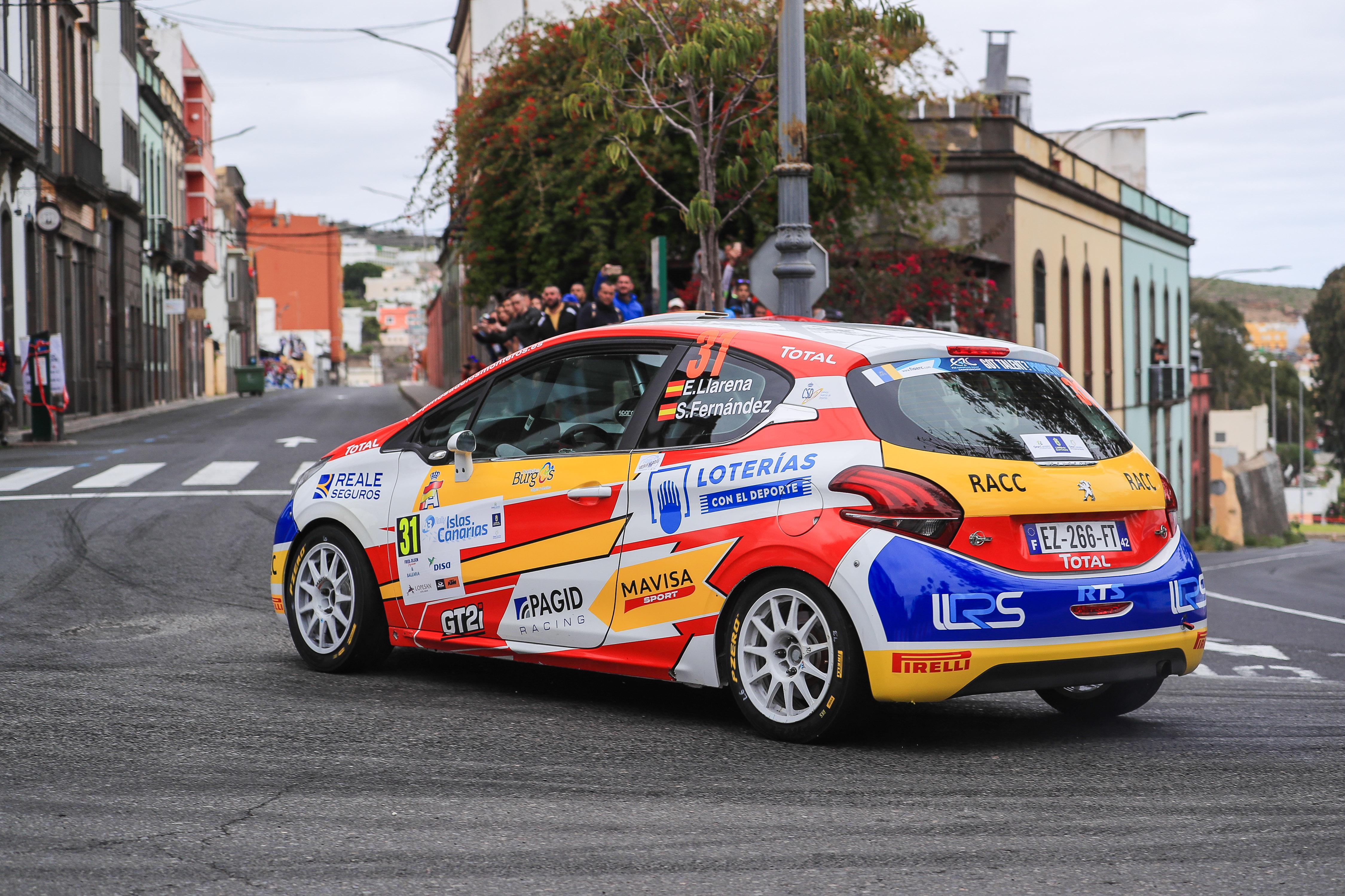 FIA European Rally Championship: Temporada 2020 - Página 4 04-Efren-Llarena