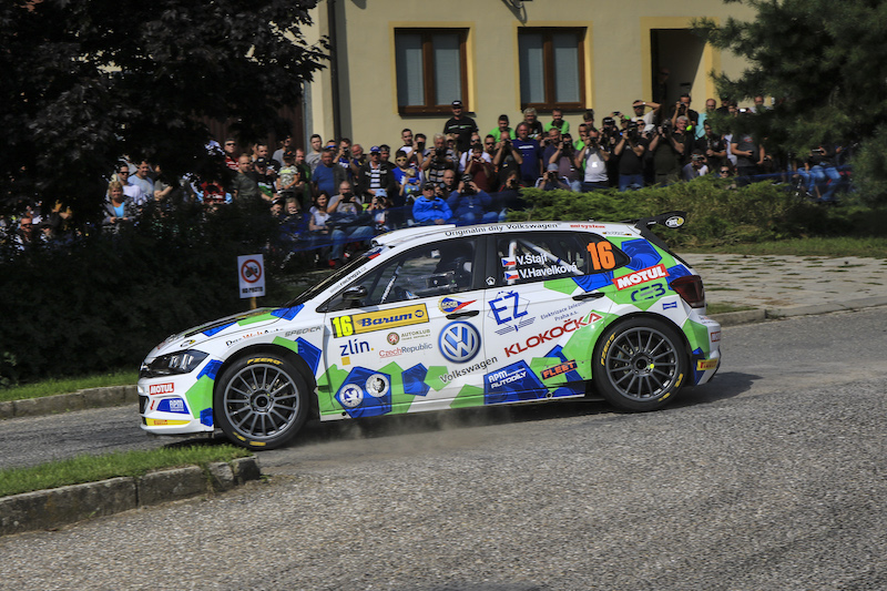 Stajf's bad luck strikes again in ERC