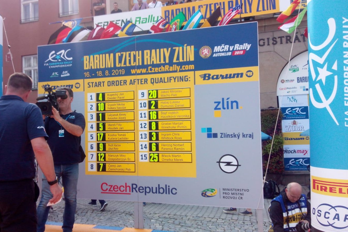 ERC: BARUM CZECH RALLY ZLÍN [16-18-2019] RoadOrderFri-e1565965506403