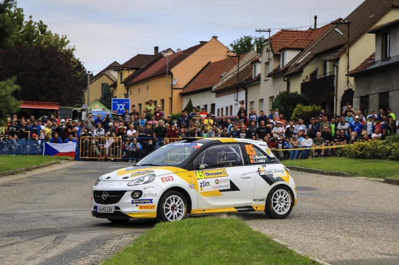ERC1 Junior and ERC3 Junior decided over six events in 2020