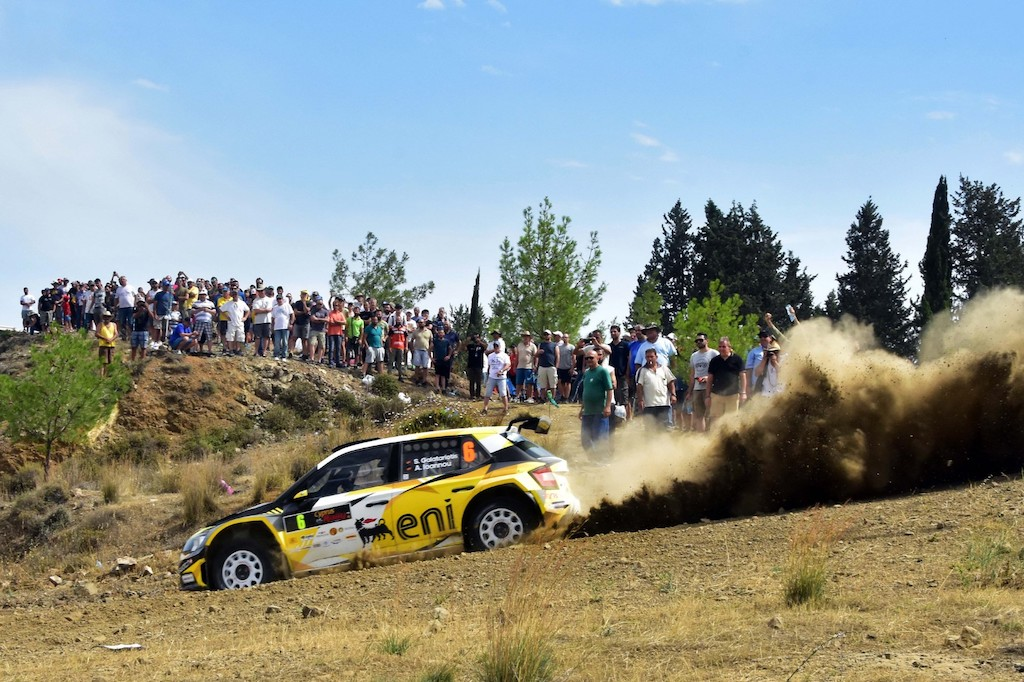Former winners prepare to chase more Cyprus ERC glory