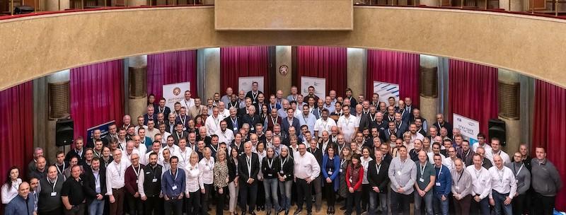 Les organisateurs des rallyes d'ERC participent au Séminaire des Officiels du Rallye et Cross Country FIA à Prague
