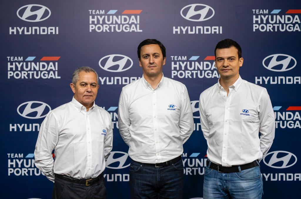Mag-nificent! Multiple ERC winner Magalhaes returns with Team Hyundai Portugal