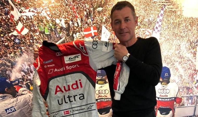 FIA e RM Sotheby's assieme per le aste online #RaceAgainstCovid