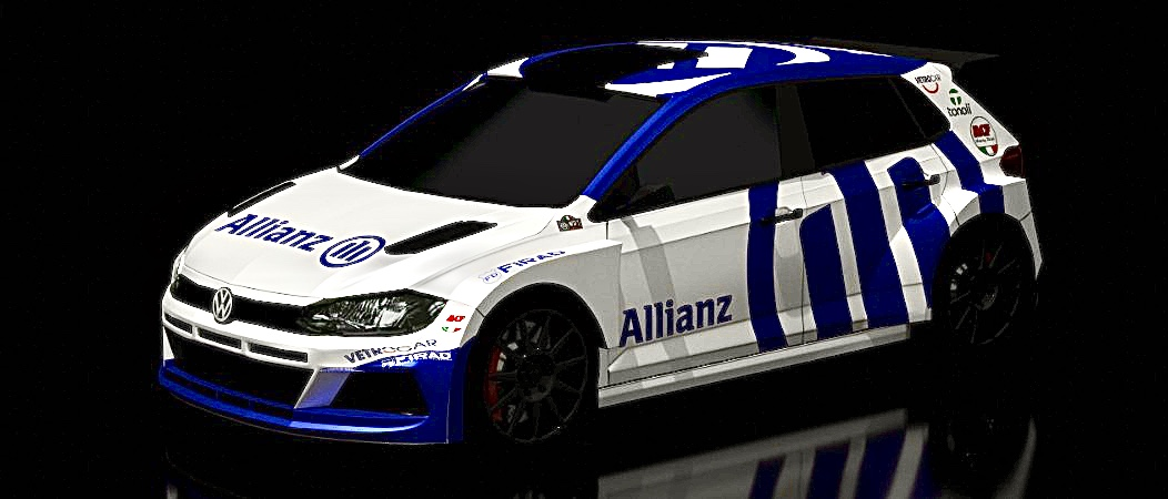 Brazzoli makes ERC move in Polo