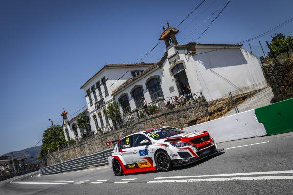 AUTO - WTCR PORTUGAL 2018