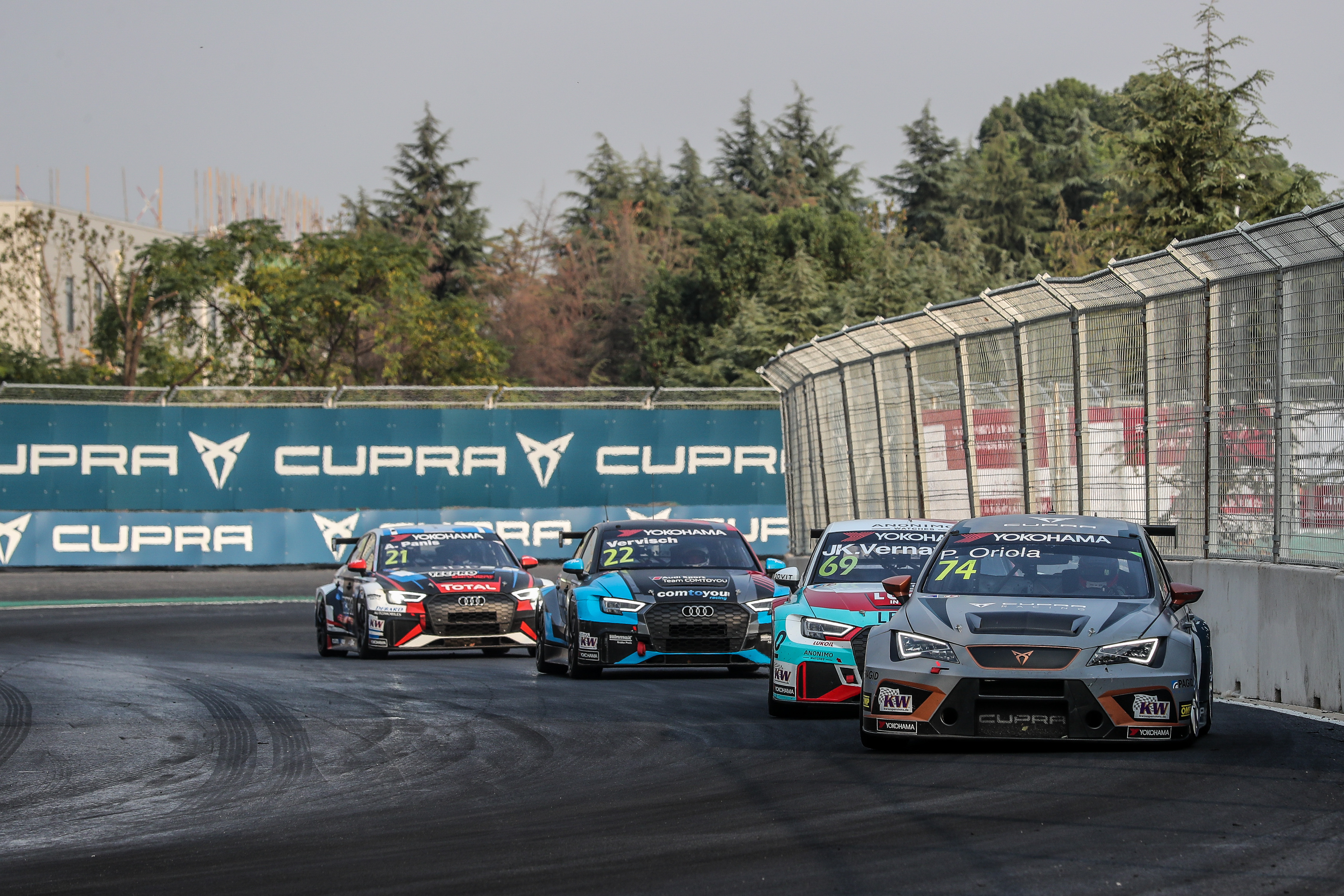 Why 80 is the big new number in WTCR