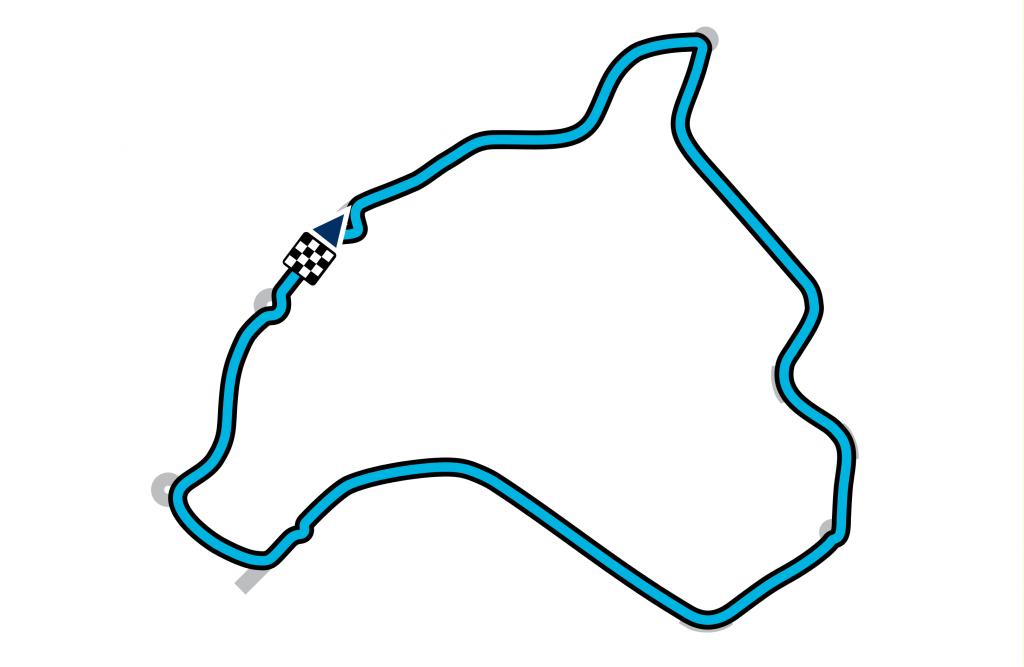 Calendario Wtcc 2020.Wtcr Race Of Portugal 2019 Fia Wtcr World Touring Car