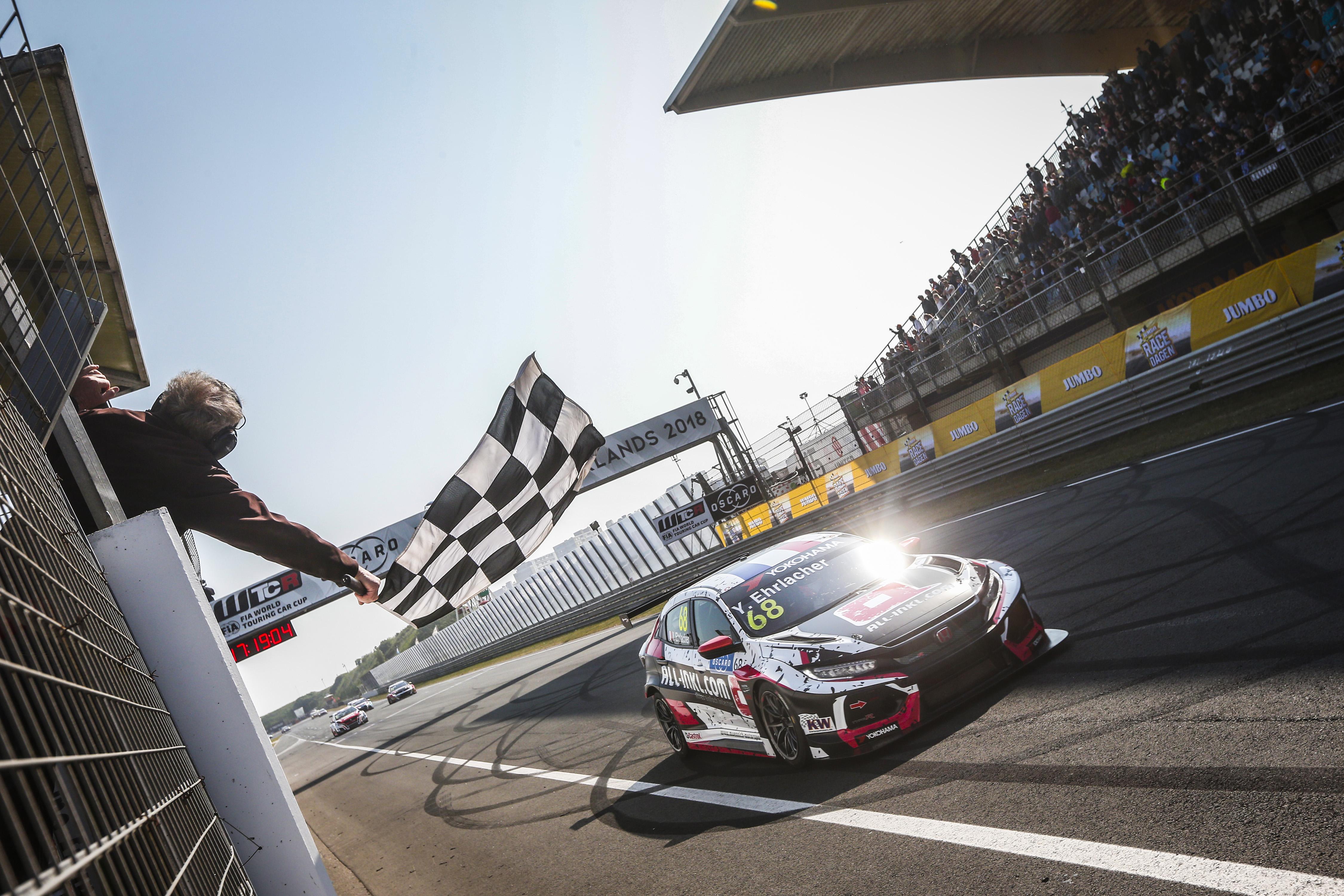 I piloti Honda a caccia di altri successi nel 2019