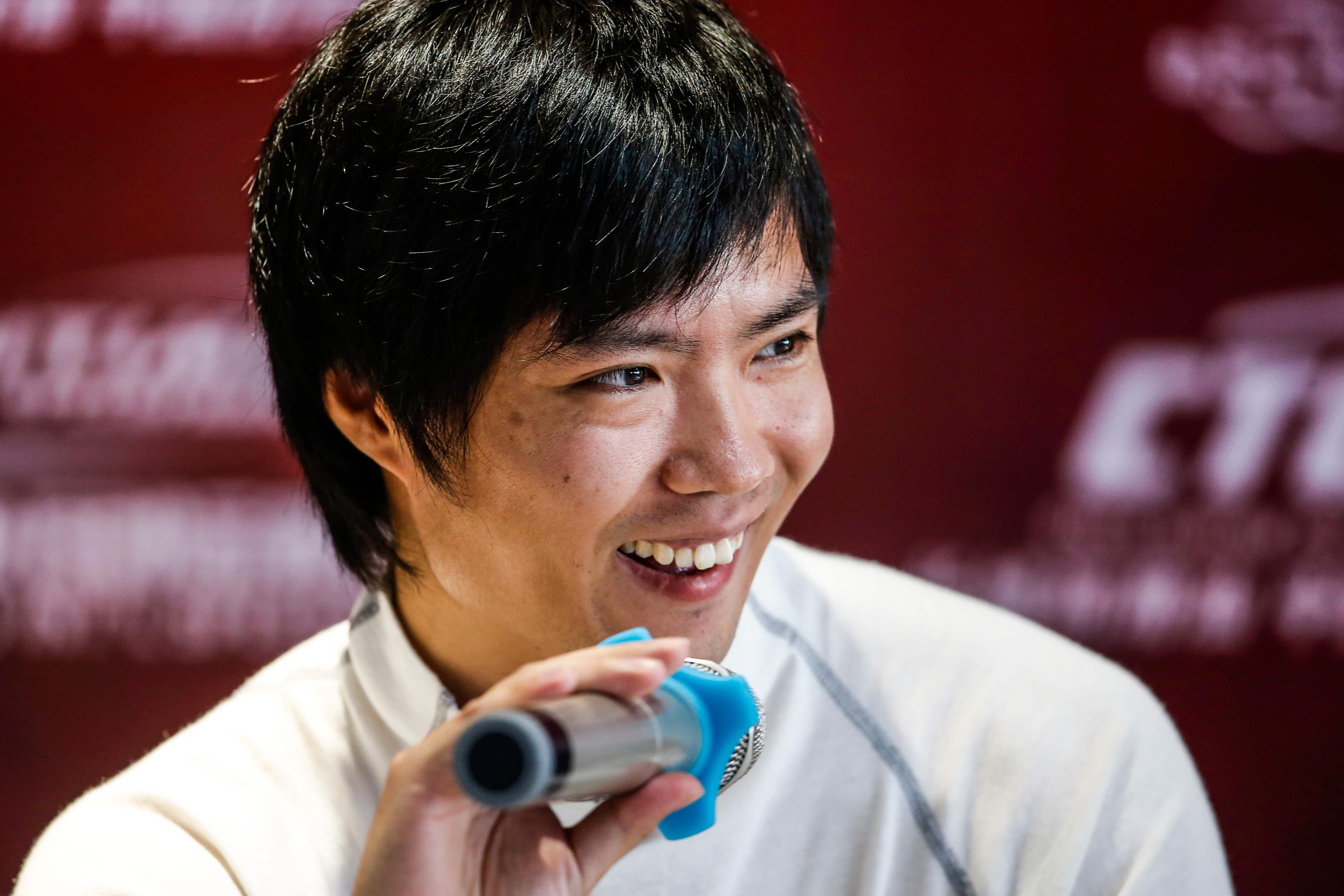 マ・チンホア、中国の春節に#WTCR2019SUPERGRIDの枠を獲得