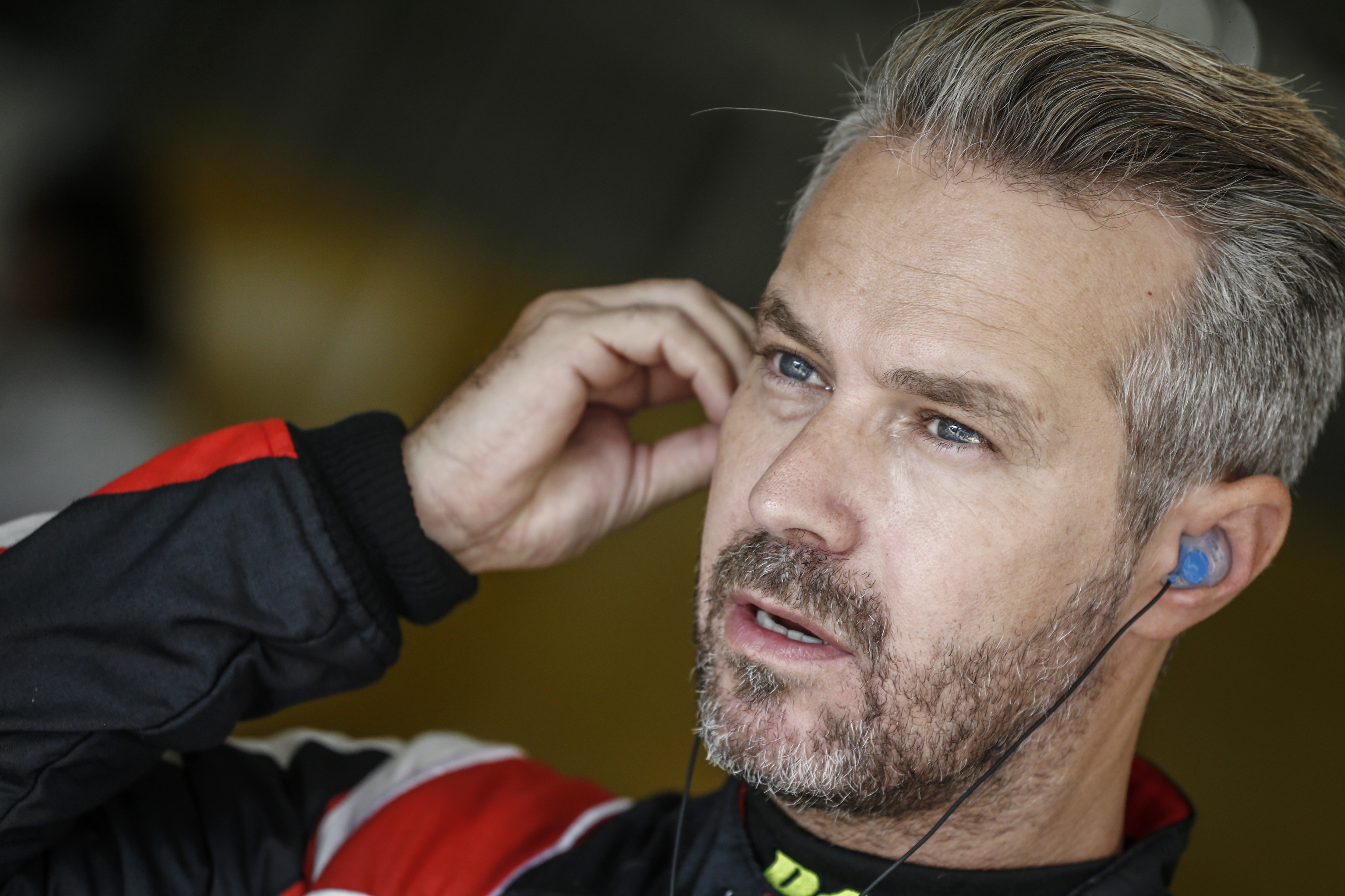 WTCR's Monteiro gets extra Nürburgring Nordschleife practice