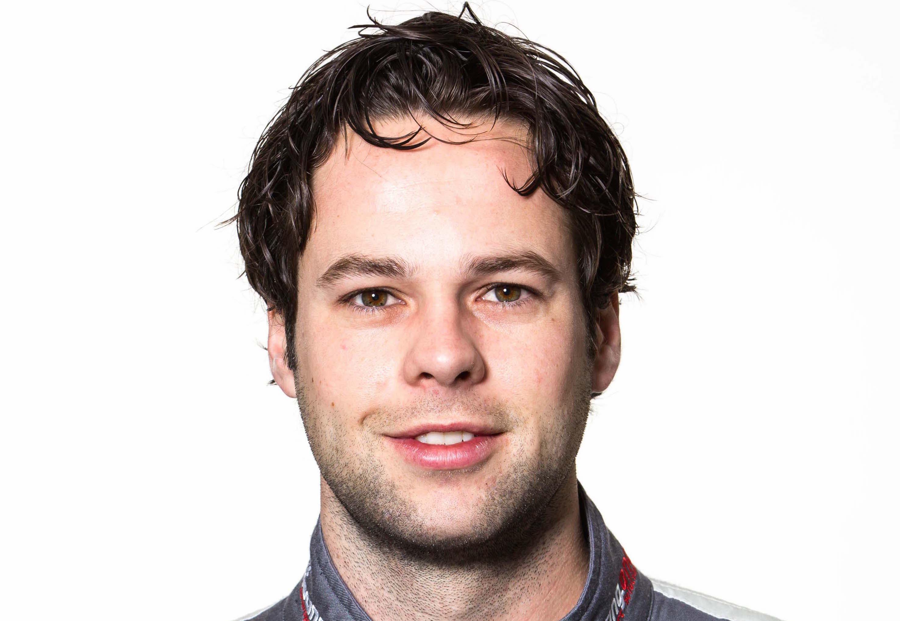 ルーキーのラングフェルドがアウディでWTCR/OSCAROにステップアップ