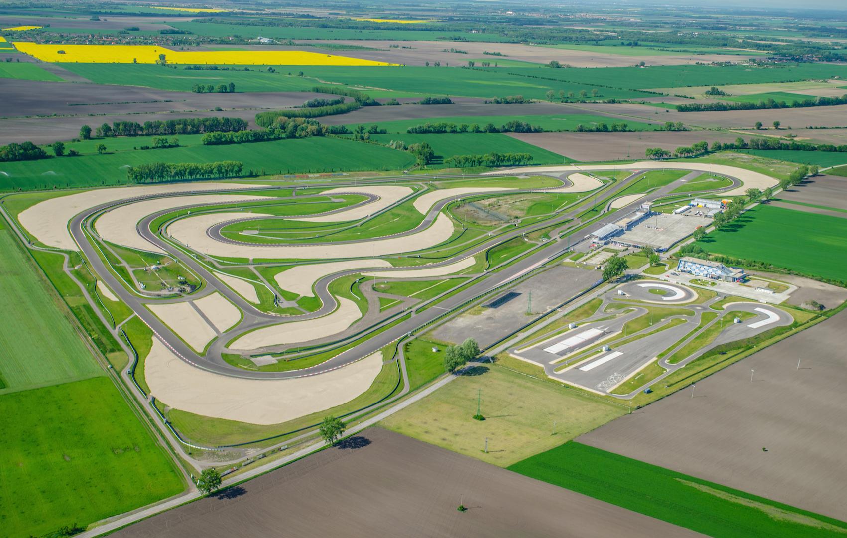 WTCR 2020: Fakten zum Rennen in der Slowakei