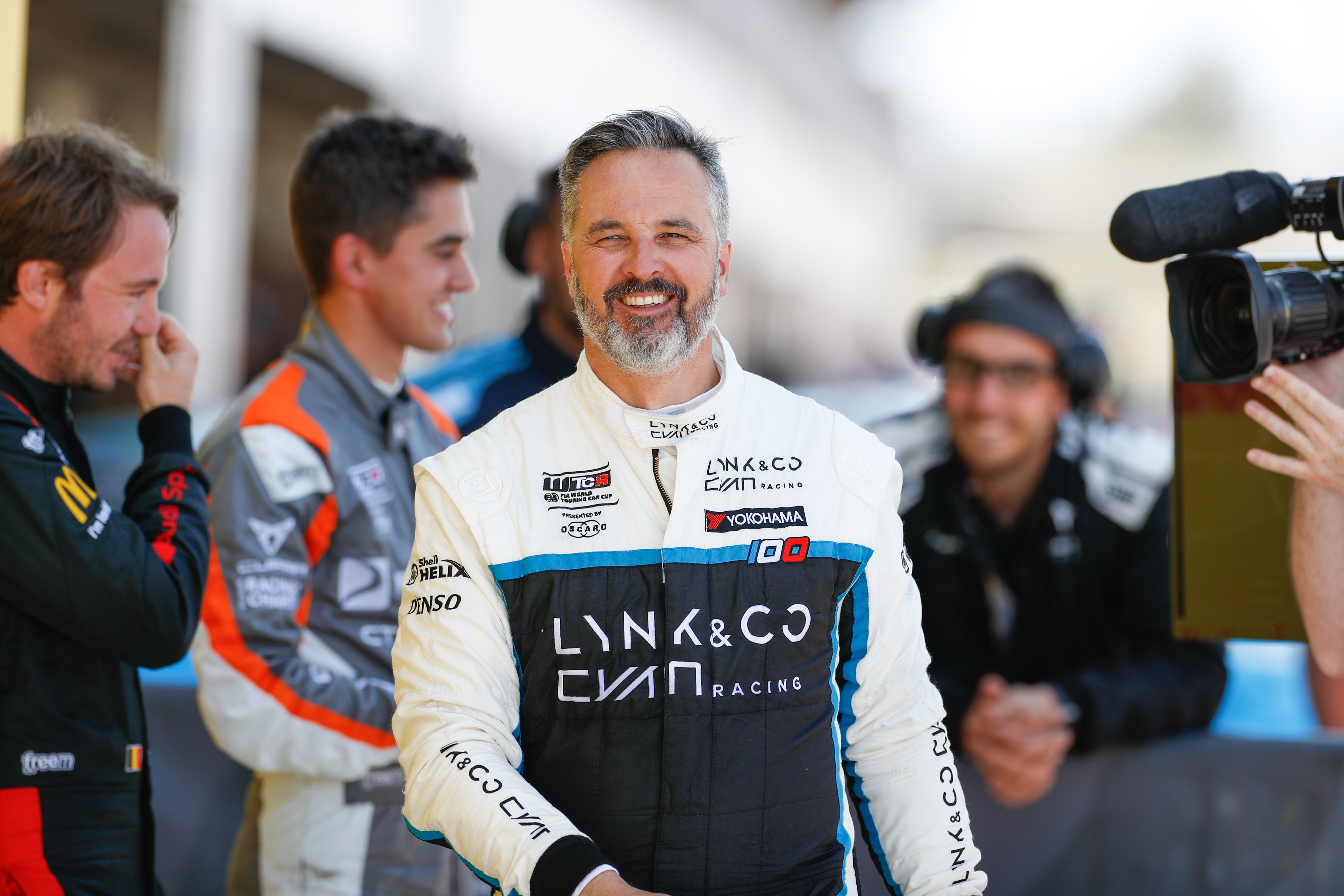 Muller: Björk's Lynk & Co WTCR win makes up for Marrakech exit