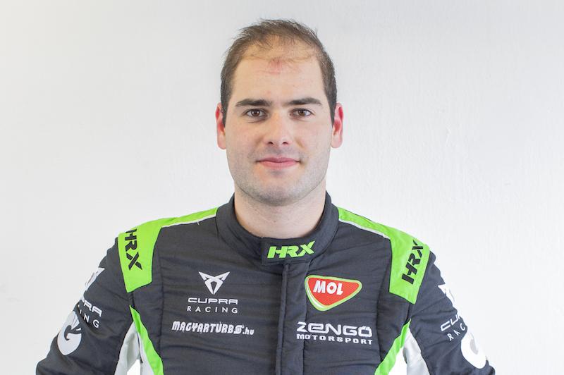 Zengő-run Tenke secures WTCR Race of Hungary wildcard entry