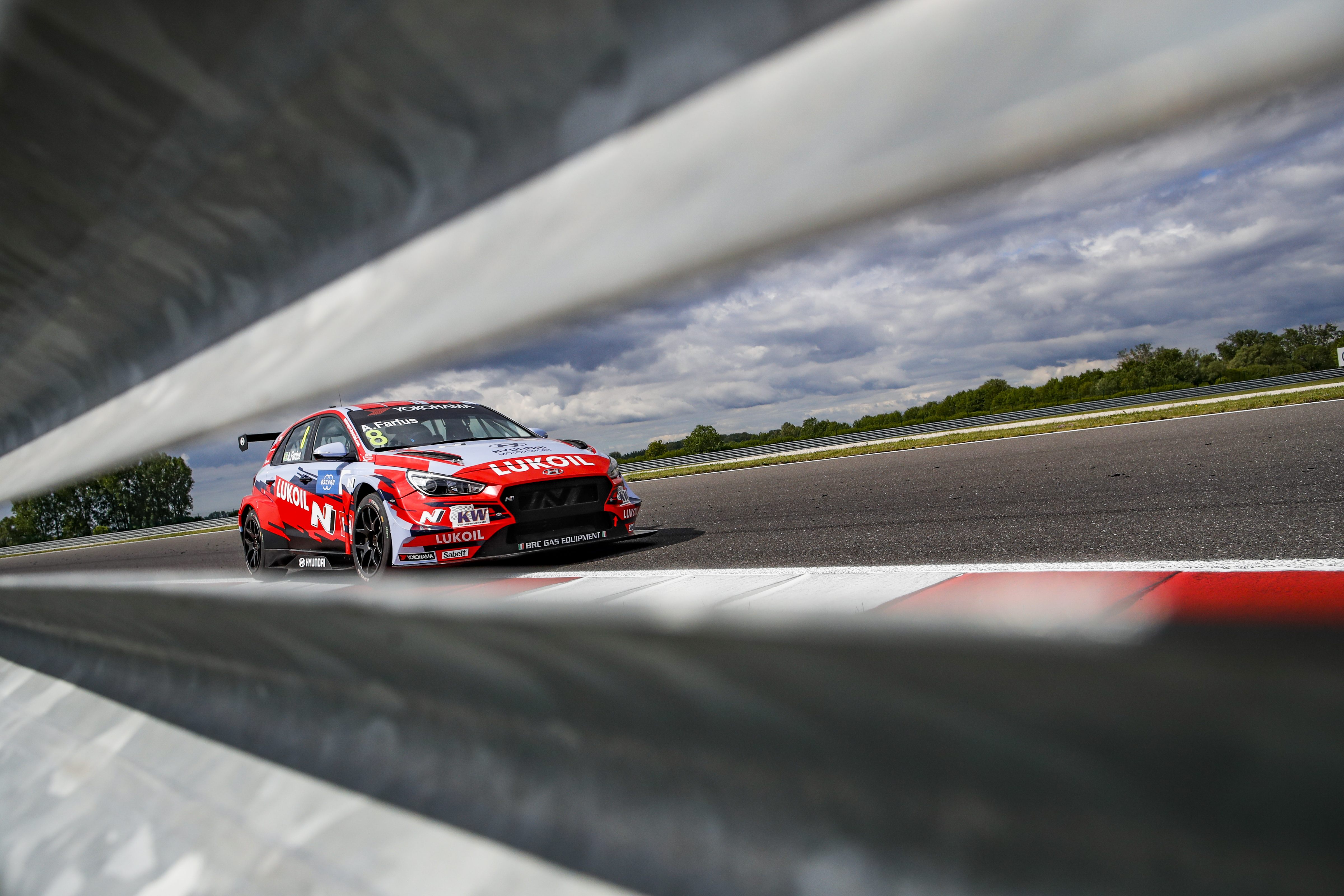"Farfus to ""give it all"" on WTCR return"
