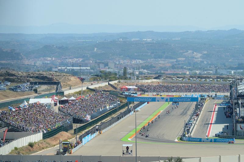Aragón aboard: Spanish track gets WTCR / OSCARO calendar slot for 2020**