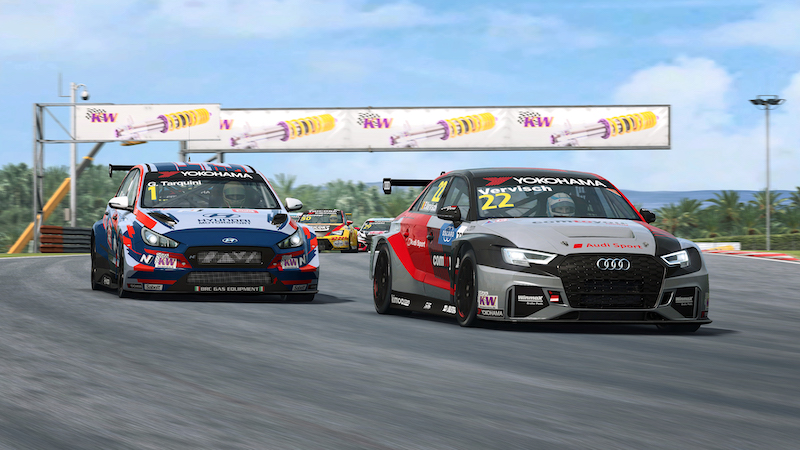 Preview: Esports WTCR OSCARO Multiplayer title fight heads to Sepang