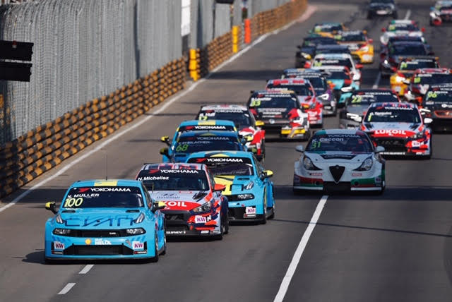 Erstes WTCR-Rennen: Muller gewinnt vor Michelisz