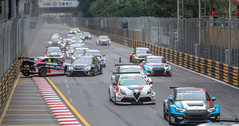 Ehrlacher recalls his famous Macau WTCR spin and position win