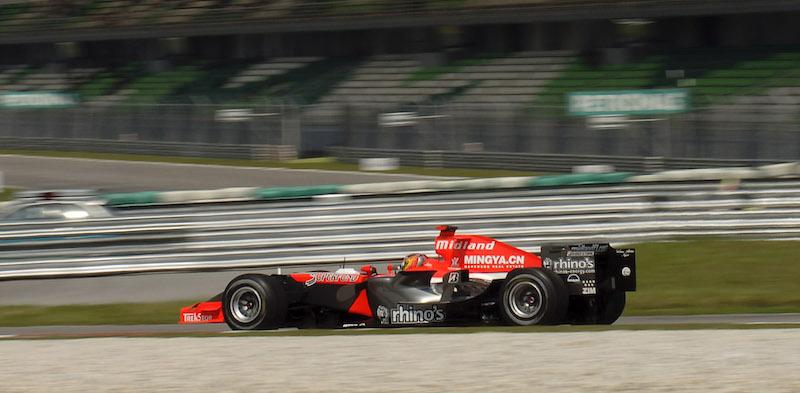 Comment la Formule 1 aide Monteiro à se préparer pour la finale du WTCR à Sepang