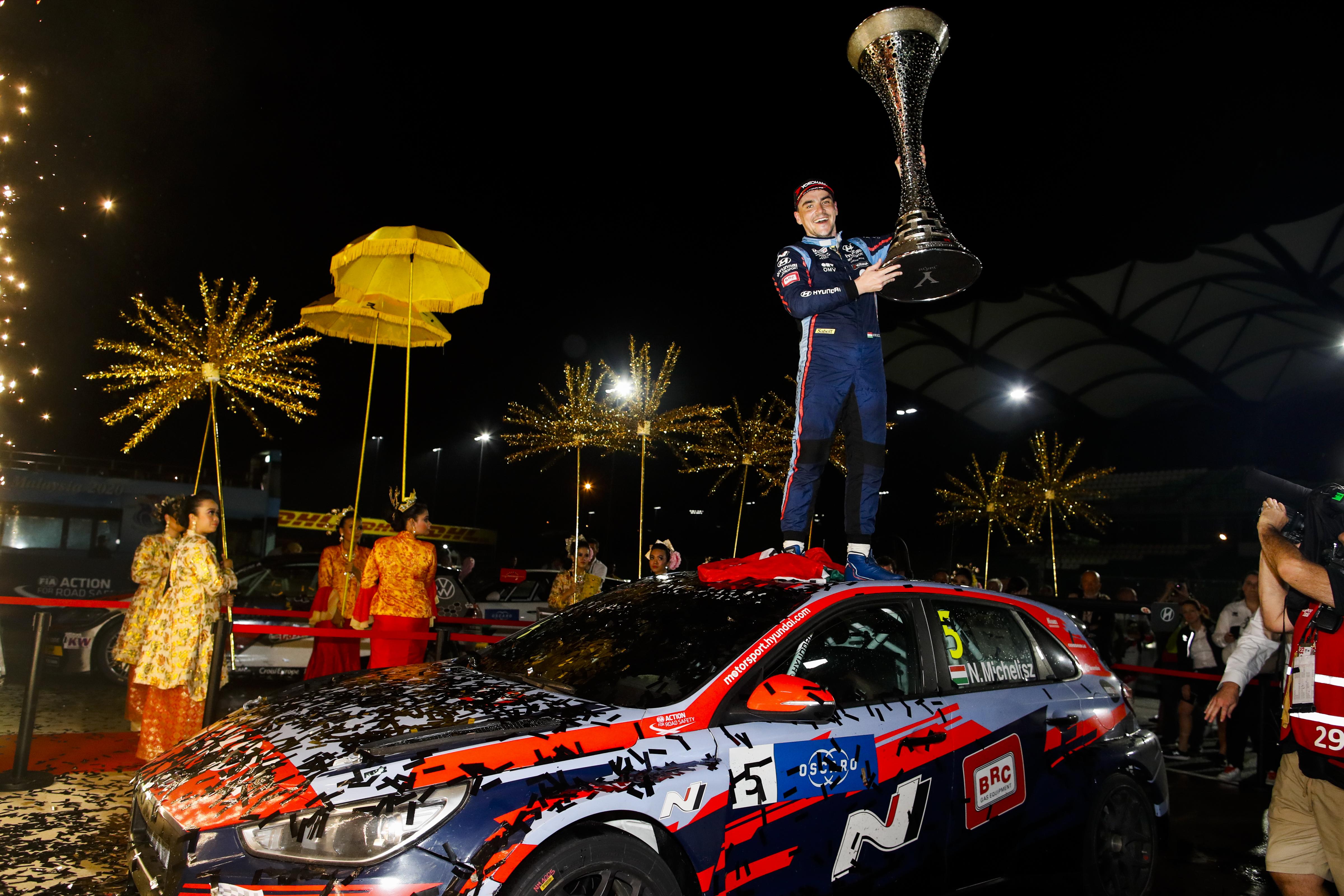 Il riassunto della stagione: WTCR Race of Malaysia