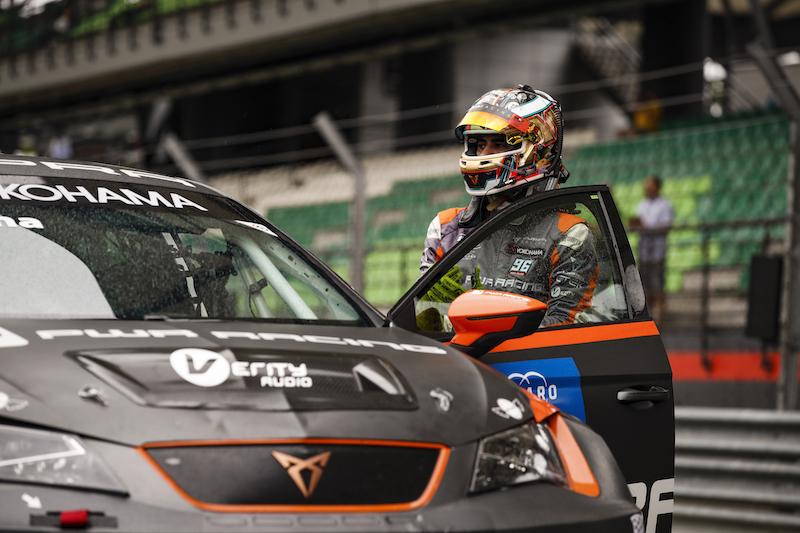 La pénalité d'Azcona octroie l'ultime podium WTCR 2019 à Vervisch
