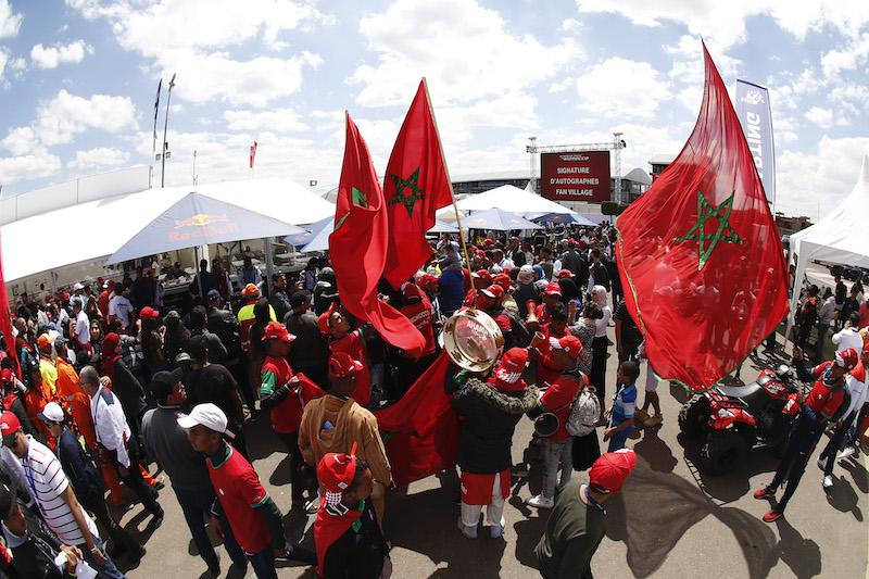 10 denkwürdige Momente des WTCR-Rennens von Marokko