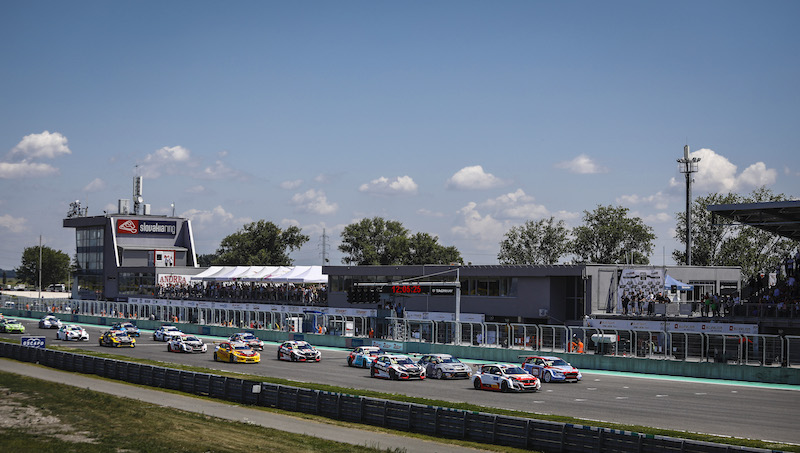 WTCR Track Guide: #3 Slovakia Ring