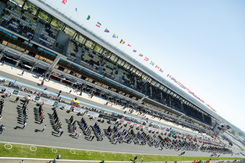 L'EQUIPE 21 TO BROADCAST THE FIM ENDURANCE WORLD CHAMPIONSHIP