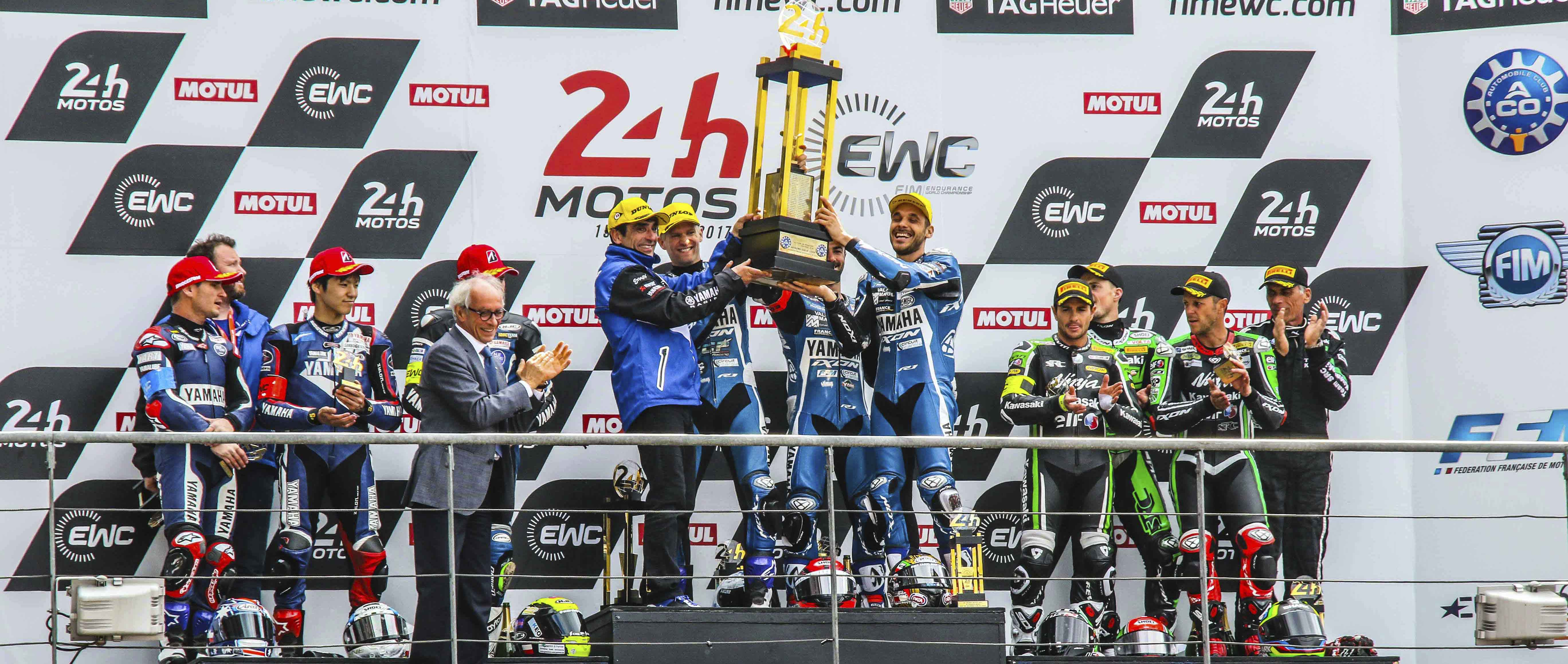 GMT94 carries off a brilliant win against YART and SRC