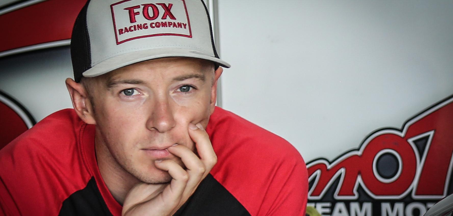 ジェームス・ウェストモーランド:耐久レースに魅せられたライダー