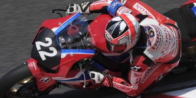 Honda Asia Dream Racing with Showa - 2019 Suzuka 8 Hours