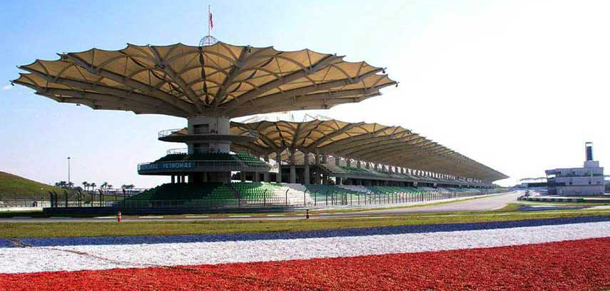40 days to go for 50 teams competing in first edition of 8 Hours of Sepang